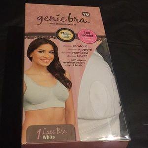 Other - Genie Lace Bras